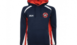 GAA club Hoodies embroidered by Robin Archer Limerick