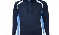 GAA Club Hoodies embroidered with club crest (all colours)