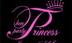 Personalised Hen Party T-Shirts printed at Robin Archer Limerick